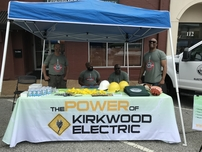 Kirkwood Electric Sponsors the 2019 Cars & Guitars Festival