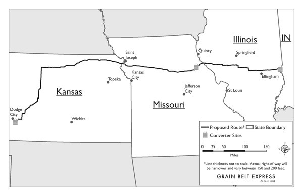 Grain Belt Case Pending at both the Eastern and Western District Court of Appeals