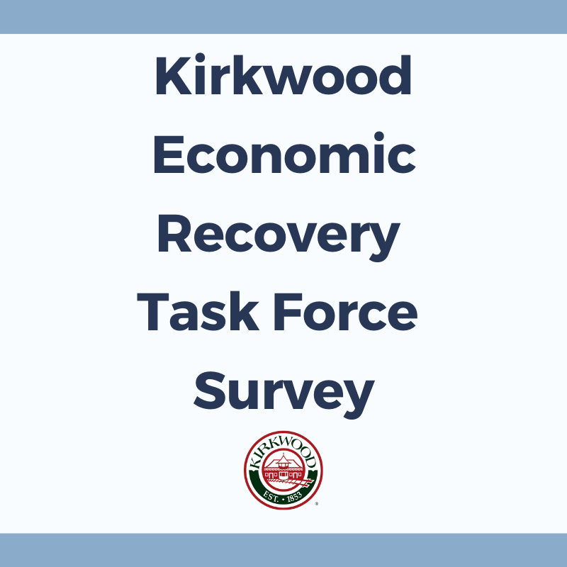 Task Force Survey Graphic
